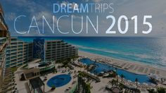 DREAMTRIPS - RAT Pack Cancun 2015 #ysbh #dreamtrips