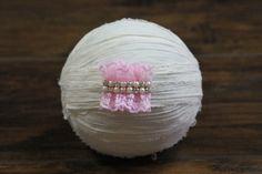 Tieback headband Tieback Baby girl tieback by DESERTROSECOUTURE, $6.00