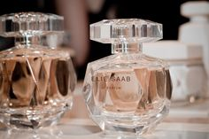Elie Saab Le Parfum is among the products up for grabs in my 1000th Fan Giveaway. If you have not entered the #BB1000 Fan Giveaway (ummm what are you waiting for?!) Enter here ~beautybelle.co.za