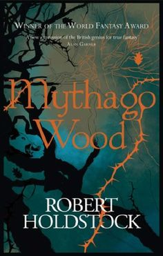 A book with magic: https://thebookloversboudoir.wordpress.com/2015/03/28/mythago-wood-by-robert-holdstock-2/