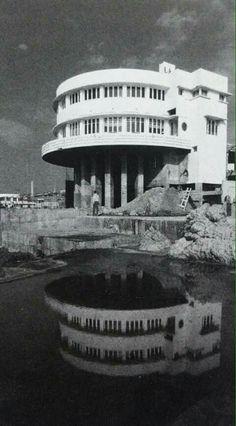 La Réserve des années 30 Casablanca, Bauhaus, Art Deco, Architecture Details, Amsterdam, Black, Morocco, Nostalgia, Black People