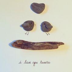 I love you tweetie