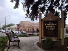 Cathedral Basilica of St. Francis of Assisi, otra vista