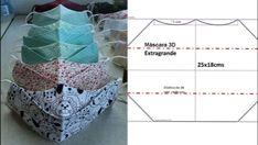 Mascara de tecido 3D: Moldes e medidas em todos os tamanhos para imprimir grátis Easy Face Masks, Diy Face Mask, Sewing Hacks, Sewing Projects, Diy Kids Furniture, Diy Mask, Sewing Patterns Free, Diy For Kids, Fabric