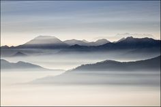 Monte Barone by beppeverge, via Flickr