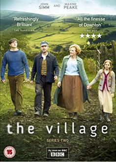 The Village (TV Series ) - IMDb - series to watch - Tv Series 2013, Tv Series To Watch, Movies To Watch, John Simm, Period Drama Movies, Period Dramas, Movies Showing, Movies And Tv Shows, Books