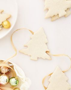 Holiday Gift Cookies ©Kat Teutsch photographer Food stylist by Janine Kalesis