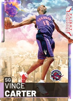 User created NBA Vince Carter card, made using the custom card creator Basketball Posters, Basketball Pictures, Basketball Cards, Best Nba Players, Card Creator, Player Card, Celebrity Caricatures, Custom Cards, Opals