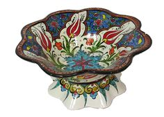 Handmade Ceramic Sugar Bowl - My Site