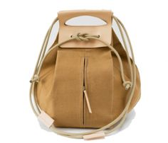 Pop Up Bag