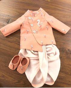 Indian Dresses For Infants