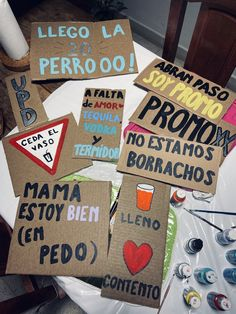 Alcohol Games, Wine Quotes, Ideas Para Fiestas, Diy And Crafts, Birthday Parties, Poster, Cool Stuff, Halloween, Instagram