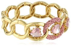 "Betsey Johnson ""Iconic Pinkalicious"" Crystal Heart Link Stretch Bracelet, 7.5"", http://www.amazon.com/dp/B00F5PO844/ref=cm_sw_r_pi_awdm_kicNsb1SMNW96"