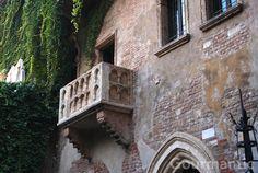 The Real Letters to Juliet: Casa di Giulietta in Verona - Gourmantic