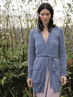 YALE knitted in Rowan Pima Cotton DK from Casual Classics (ZCB37) features 12 Women's designs & accessories by Martin Storey using Milk Cotton DK, Pima Cotton DK, Lenpur Linen, Pure Silk DK, Organic Cotton DK.   Casual Classics, a DK brochure of 12 Women's designs featuring essential, smart holiday wear knits for spring/summer 2010 and more complicated, 'Martin Storey' signature cable designs | English Yarns