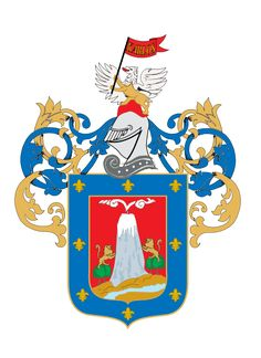 Escudo de Armas de Arequipa - Arequipa - Wikipedia, la enciclopedia libre