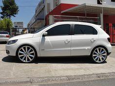 Volkswagen GOL G5 2012 full