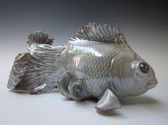 Cool Goldfish