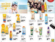 Cosmetics & Life: Lidl aduce gama de protecție solară pentru sezonul... Lidl, Ale, Solar, Shopping, Ales