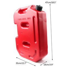 Mad Hornets - 2.6Gal 10L Jerry Can Gas Fuel Spare Tank Off-Road Wrangler Land Cruiser FJ Expedition Motocross OHV, $83.99 (http://www.madhornets.com/2-6gal-10l-jerry-can-gas-fuel-spare-tank-off-road-wrangler-land-cruiser-fj-expedition-motocross-ohv/)