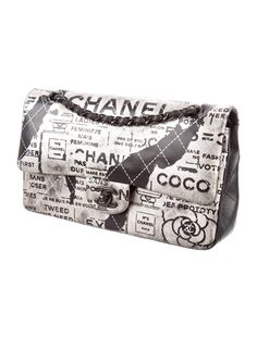 fa94a9351717 Chanel Medium Classic Double Flap Bag w  Tags - Handbags - CHA216748