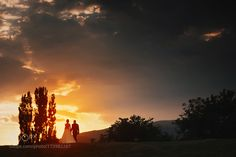 Sunset Love by daninitza