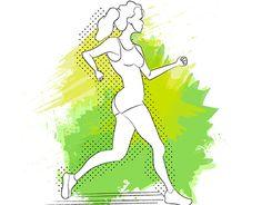 "Check out new work on my @Behance portfolio: ""Illustration for marathon"" http://be.net/gallery/57923287/Illustration-for-marathon"
