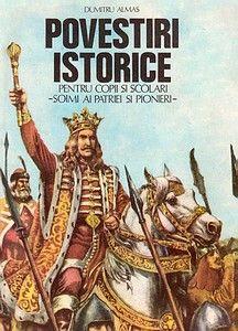 Valentin Tanase - Povestiri istorice I Romanian Revolution, Children's Book Illustration, Childhood Memories, Illustrator, Vintage, Artwork, Books, Aur, Kids