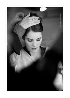 Darcey Bussell by Johan Persson