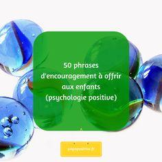 Les 50 expressions que je partage avec vous sont magiques pour les enfants. Education Positive, Kids Education, Educational Crafts, Growth Mindset, Positive Attitude, Team Building, Parenting Advice, Encouragement, Learning Activities