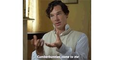 We have so many names now that you can call us by anything.  WE'RE COMING BENEDICT