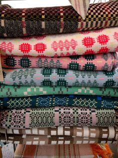 Welsh Blankets | Flickr - Photo Sharing!
