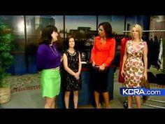What To Wear Wine Tasting In Napa - KCRA TV