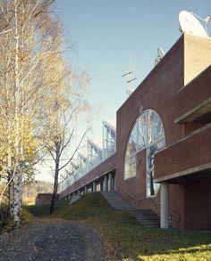 Oslobilder Oslo, Museum, Building, Travel, Viajes, Buildings, Destinations, Traveling, Trips