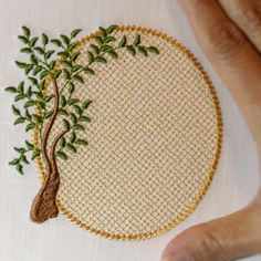 The Monogram Blank Series as shown in the video can be found here. Machine Embroidery Designs, Embroidery Stitches, Embroidery Patterns, Hand Embroidery, Abstract Embroidery, Embroidery Monogram, Diy Bra, Quilt Stitching, Quilting