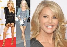 Christie Brinkley, 61, Dishes Anti-Aging Vegan Diet, Beauty, Makeup and Yoga Workout Tips