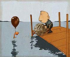 Suicide #cartoon
