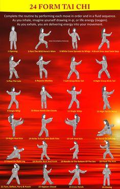 All for Kung Fu, Tai Chi & Martial Arts martial arts Best Tai Chi Kung Fu Online Kung Fu Martial Arts, Martial Arts Workout, Martial Arts Training, Boxing Workout, Martial Arts Moves, Qi Gong, Aikido, Karate, Thi Chi Exercise