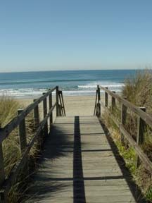 Pajaro Dunes in Watsonville, CA. This will always be my favorite vacation spot.  One of my favorites
