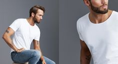 Son of a Tailor - Custom Fitted T-Shirts