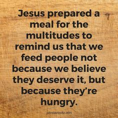 Evangelicals, note this, and then review your New Testament!