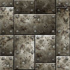Armor Seamless Texture Background. See More Seamlessly Backgrounds.. Stock Photo, Picture And Royalty Free Image. Image 12344082.