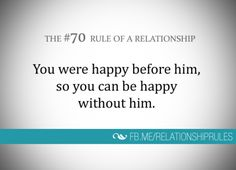The #70 Rule of a Relationship #relationship