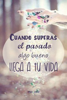 Inspirational Quotes: #palabras #frases #vida