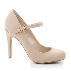 18.00 Grand06 Nude Almond Toe Mary Jane Stiletto Heel Classic D... https://www.amazon.com/dp/B00X6J0A9S/ref=cm_sw_r_pi_dp_qWHxxbW5NVET2