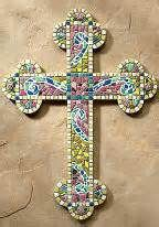 Image detail for -Celtic cross mosaic Celtic Cross inspired by the ancient celts ...