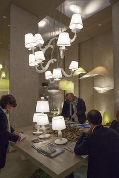 Light+Building 2014 www.karmanitalia.it www.rclicht.nl