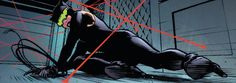 Catwoman, Darth Vader, Fictional Characters, Catgirl, Fantasy Characters