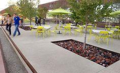 Urban_Outfitters_HQ-Navy_Yard-D.I.R.T. Studio-08 « Landscape Architecture Works | Landezine