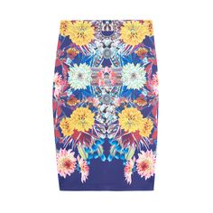 First Day of Spring: 15 Floral Pieces to Celebrate It - The Cut..great skirt